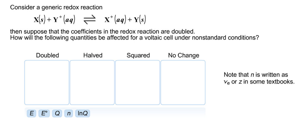 how to solve redox reactions