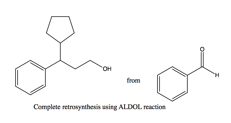 Online retrosynthesis