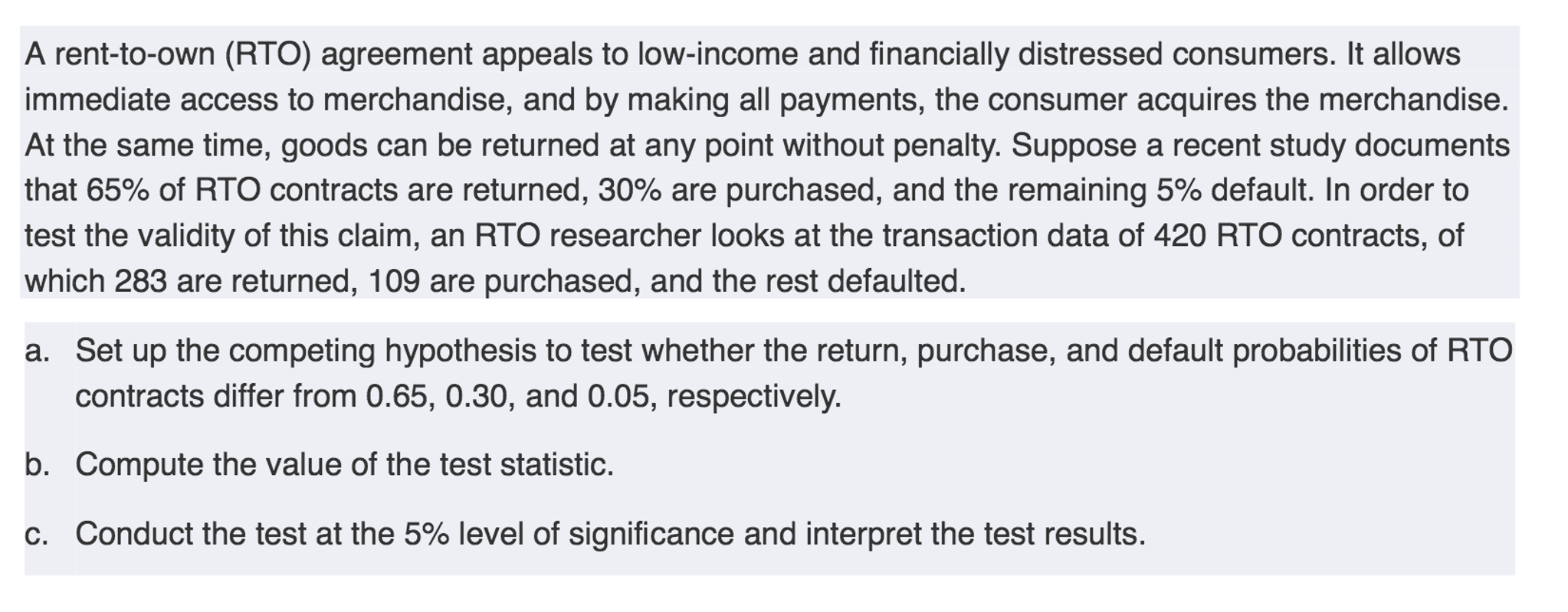 A Renttoown RTO Agreement Appeals To Lowincom – Rent to Own Agreement
