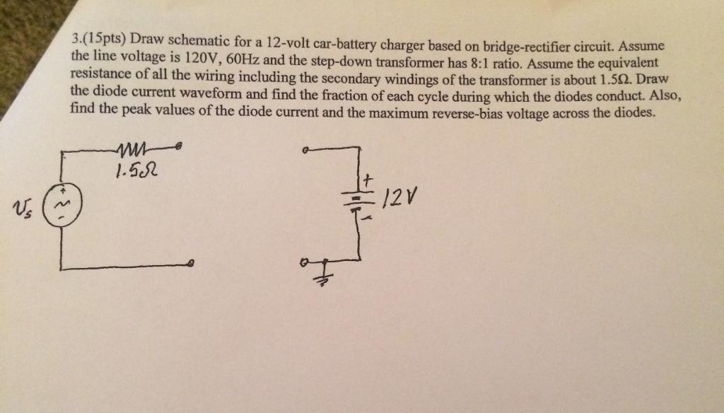 Ungewöhnlich 12 Volt Parallelbatterie Schaltplan Ideen - Elektrische ...