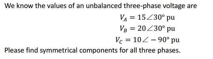 how to find phase constant in degrees