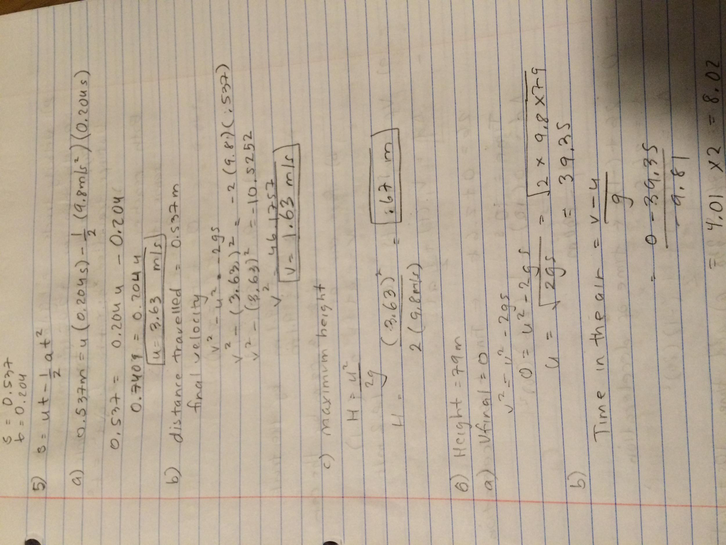 i am stuck on homework