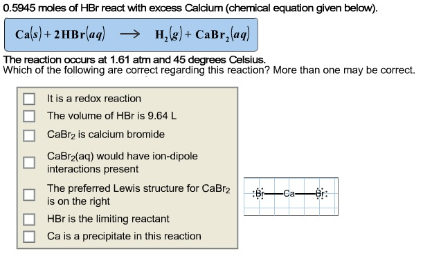 how to find the limiting reactant given moles