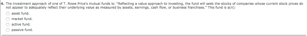 reflecting uncertainty in valuations for investment Uncertainty, conventional behavior, and economic  is reflected in stock market behavior and valuations  prices in some sense reflecting an aggregation.