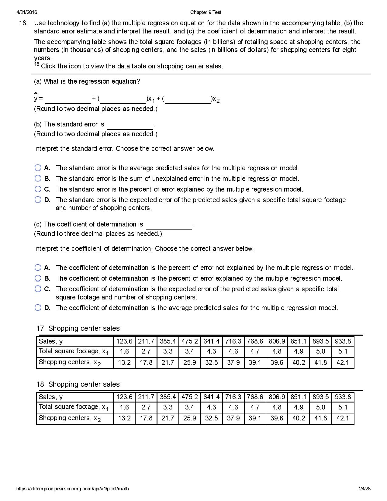 Percent Error Worksheet Key Worksheet Pages Show Transcribed Image Text Use  Technology To Find (a