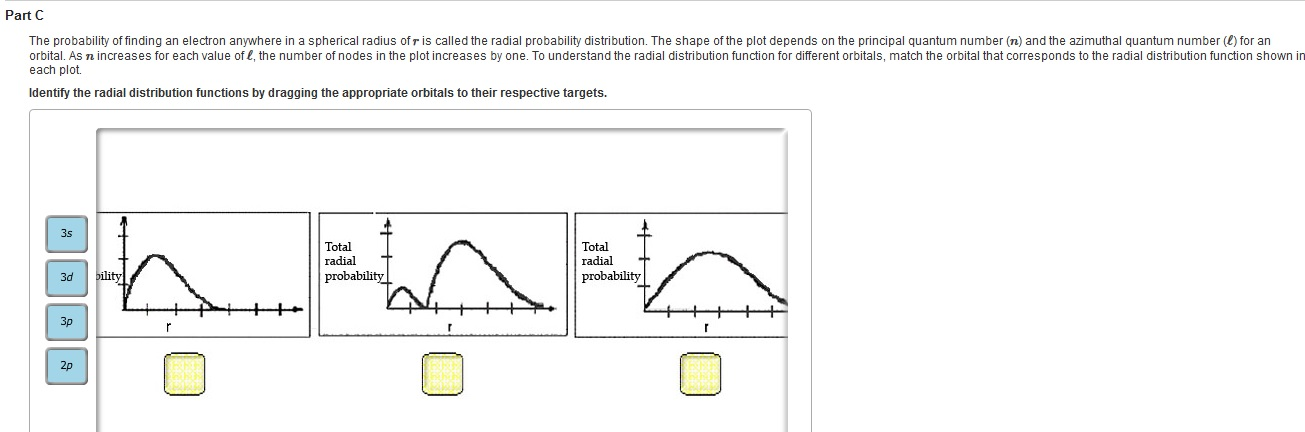 essay on probability distribution