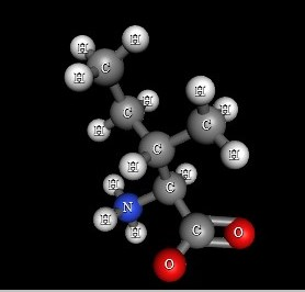 Solved identify the following amino acids and their 3 let 1 letter abbreviation b thecheapjerseys Images