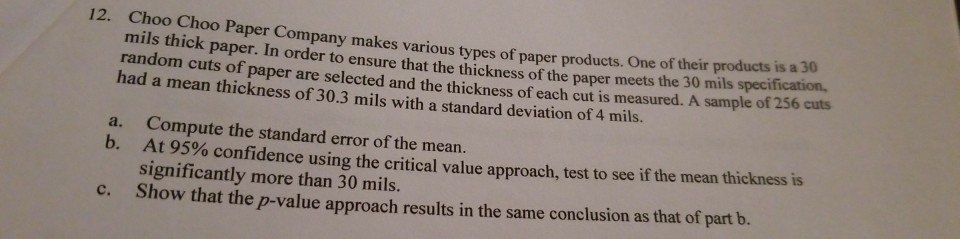 Pay gap research paper