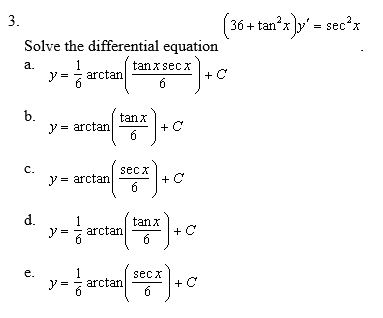 how to use power series to solve the differential equation