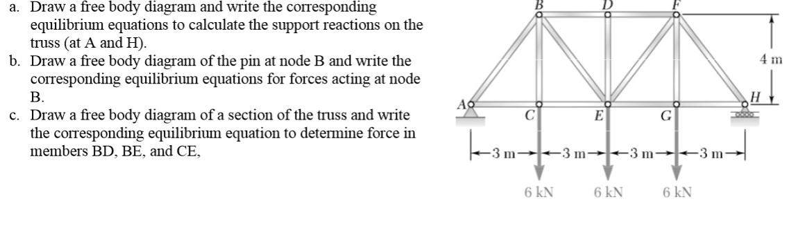 Solved draw a free body diagram and write the correspondi draw a free body diagram and write the correspondi ccuart Image collections
