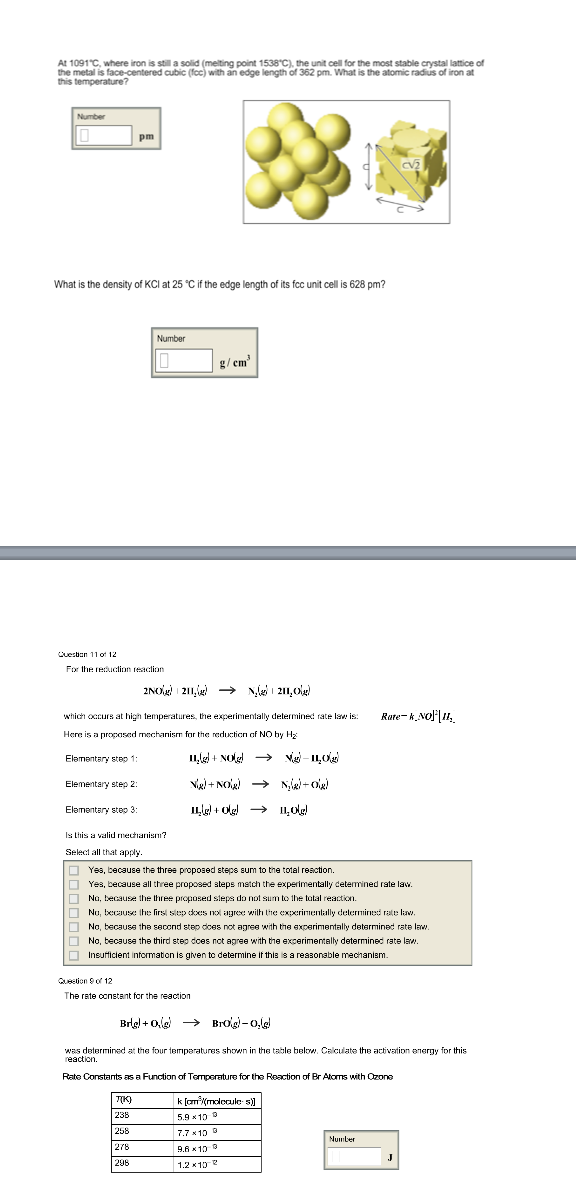 Review of Substitution and Elimination Reactions   Organic