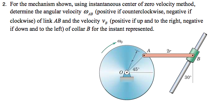 how to solve for velocity