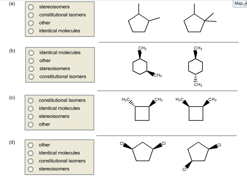What Are the Isomers of C4H8  Referencecom