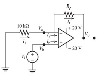 Consider the circuit shown in figure below. Take&n