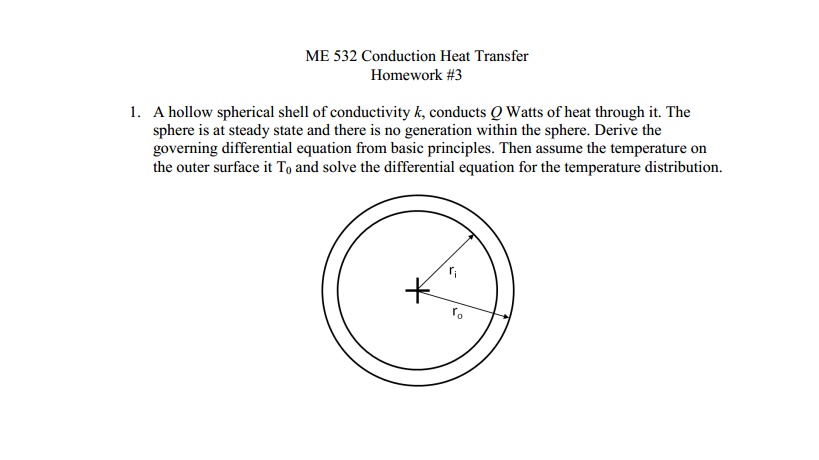 conduction and heat transfer essay Conduction occurs after a fuel has already come in direct contact with a heat source conduction essays related to heat transfer heat transfer: as heat.