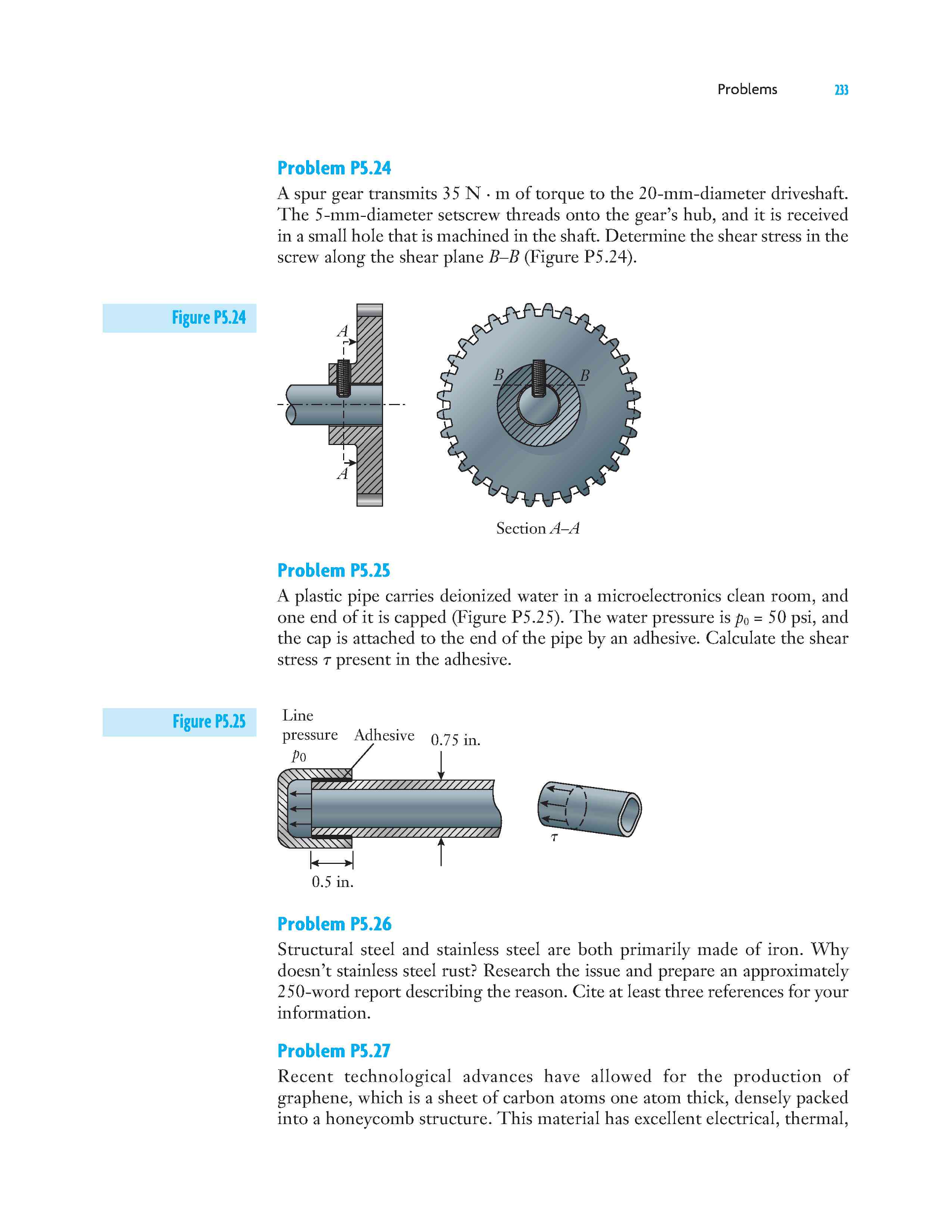 Solved a spur gear transmits n middot m of torque to t