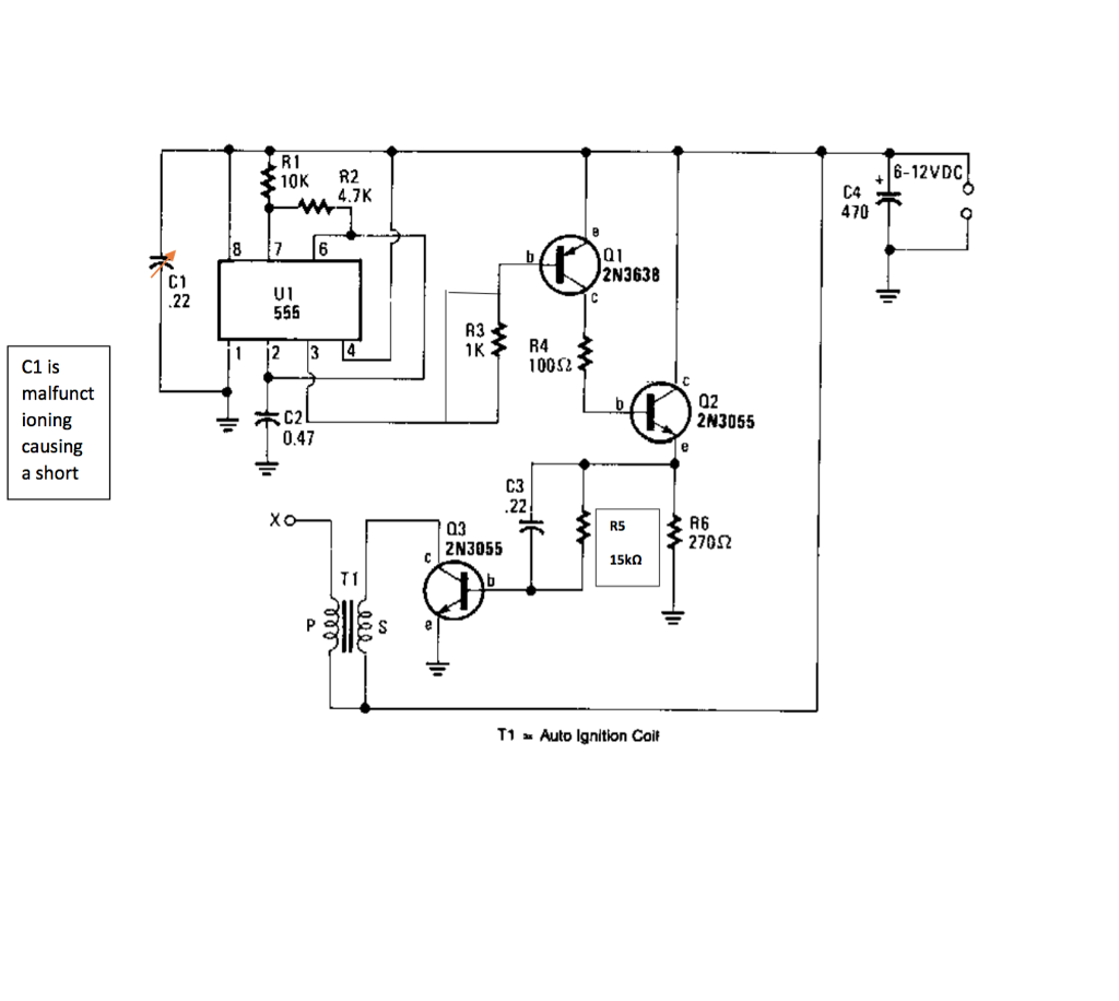 solved  circuit  battery