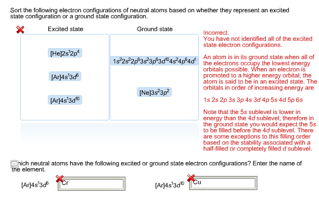How to Write the Electron Configuration for Potassium (K)
