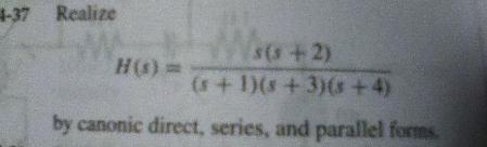 I cannot figure out how to do problem 4-38, I have