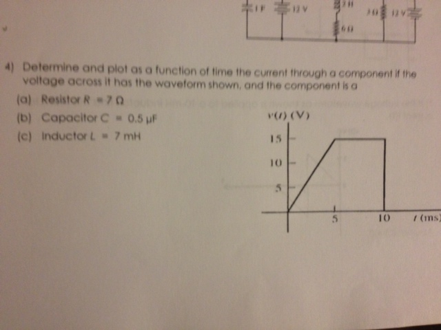 I'm having trouble solving for part B and C of thi