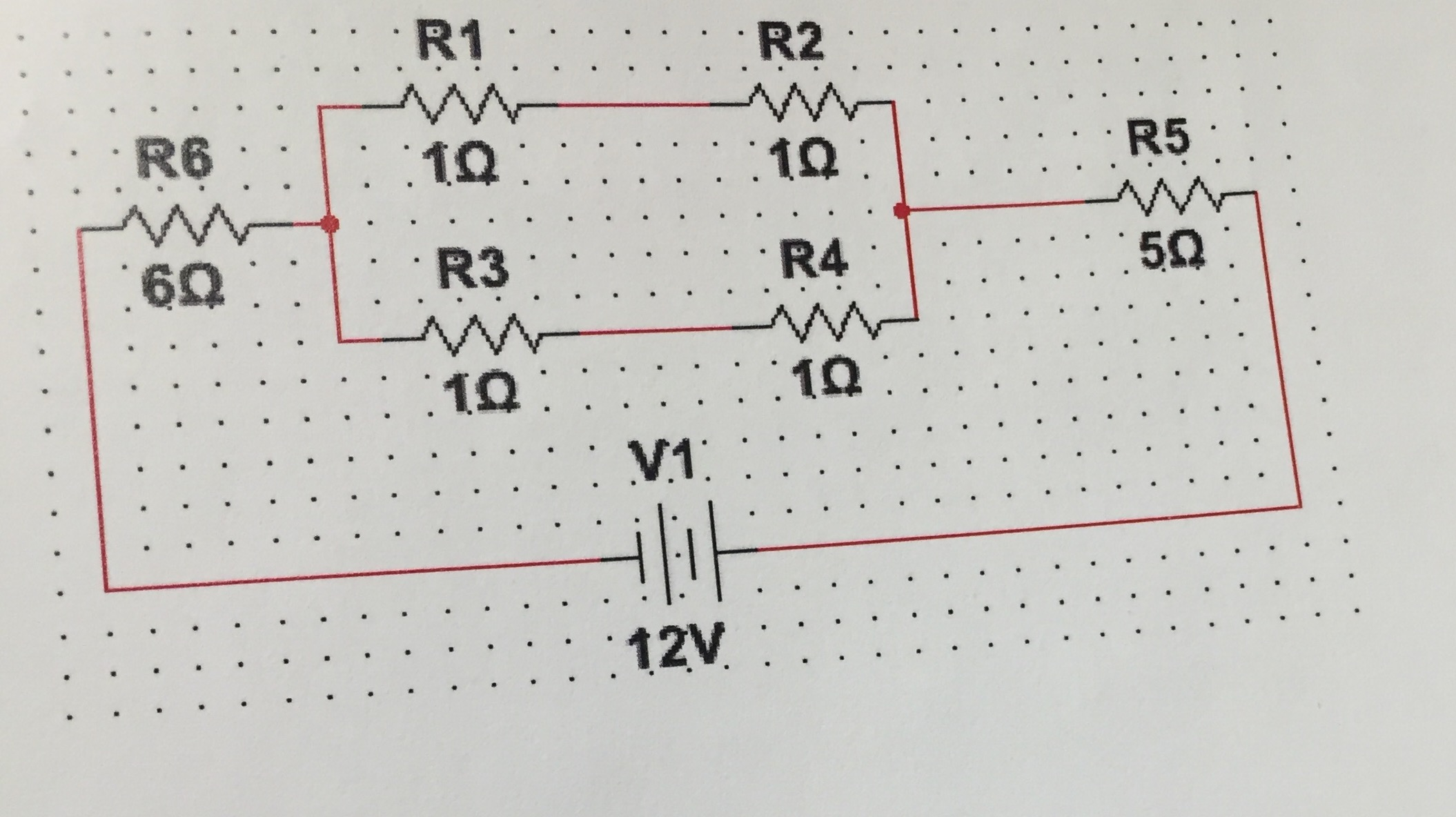 solved  for a circuit shown below  calculate    a  the equ