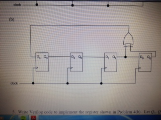 Both of the circuits shown below are examples of l