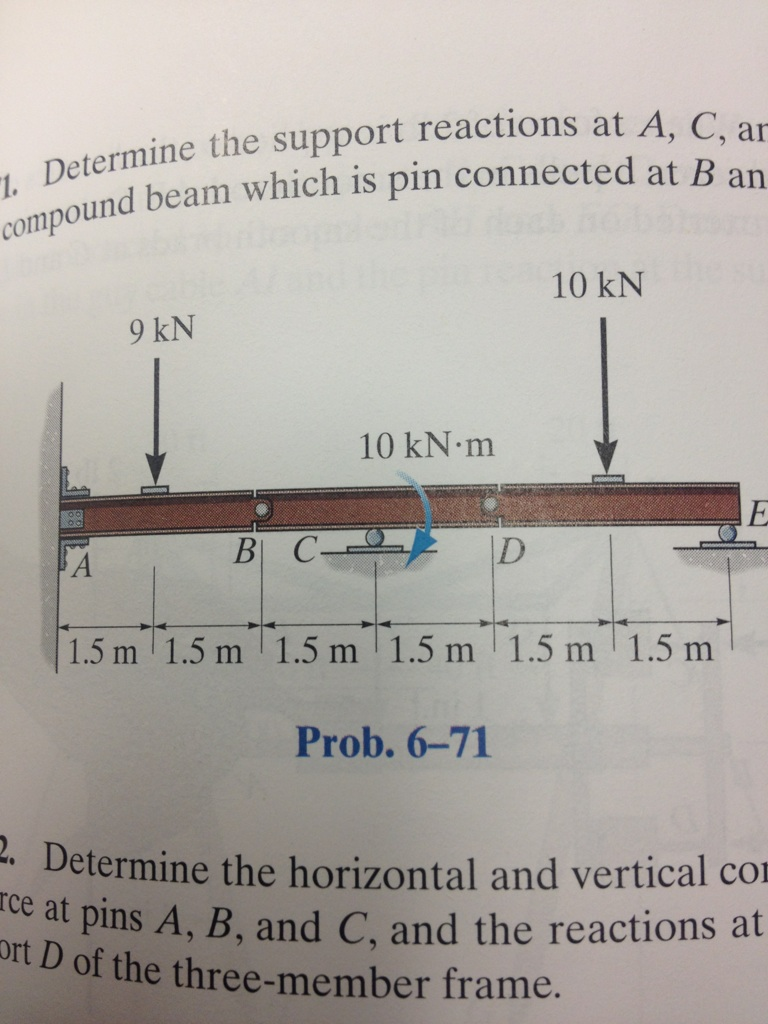supported beam reactions Directions: enter values for loads and their positions along the beam, using any  consistent units to eliminate a load, set its magnitude to zero.
