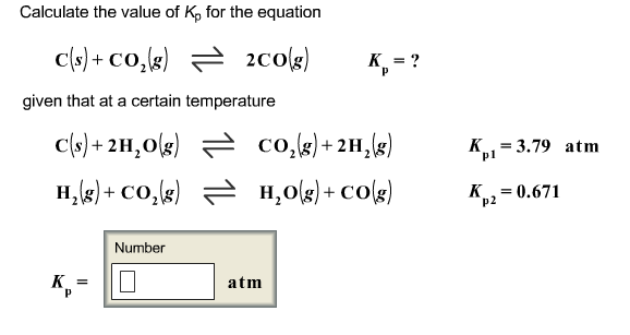 How to Calculate Kc   Sciencing