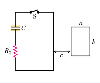 In the circuit shown in the following figure(Figur