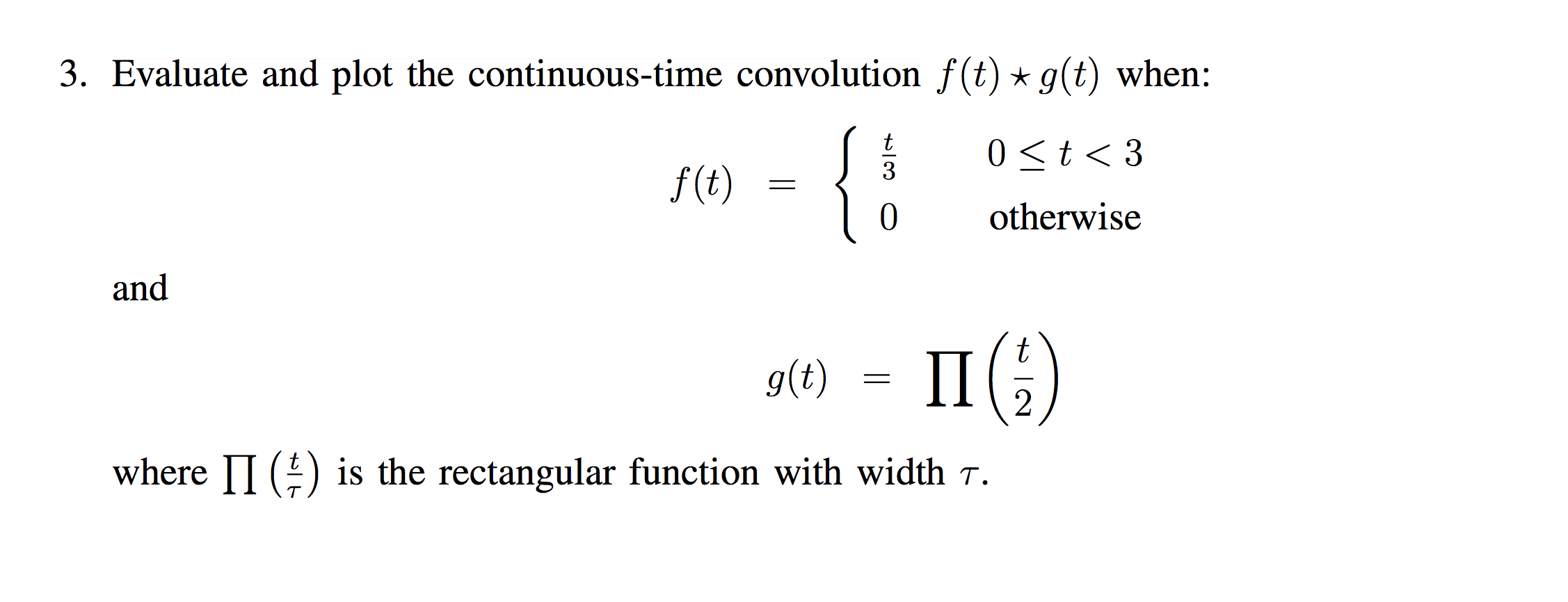 If im trying to evaultion this function to find th