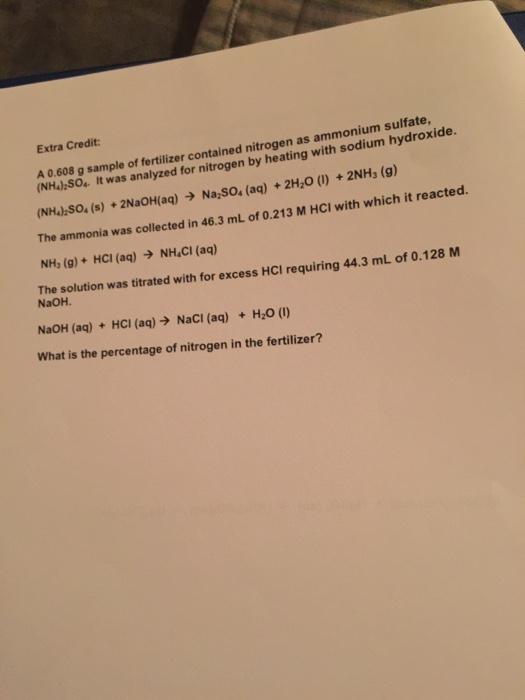 Chemistry archive april 18 2015 for Chemistry reaction calculator fort de france