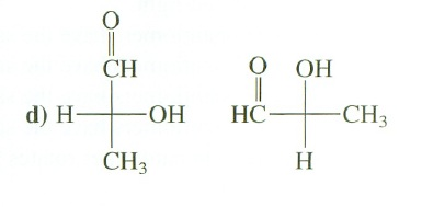 how is this enantiomers?