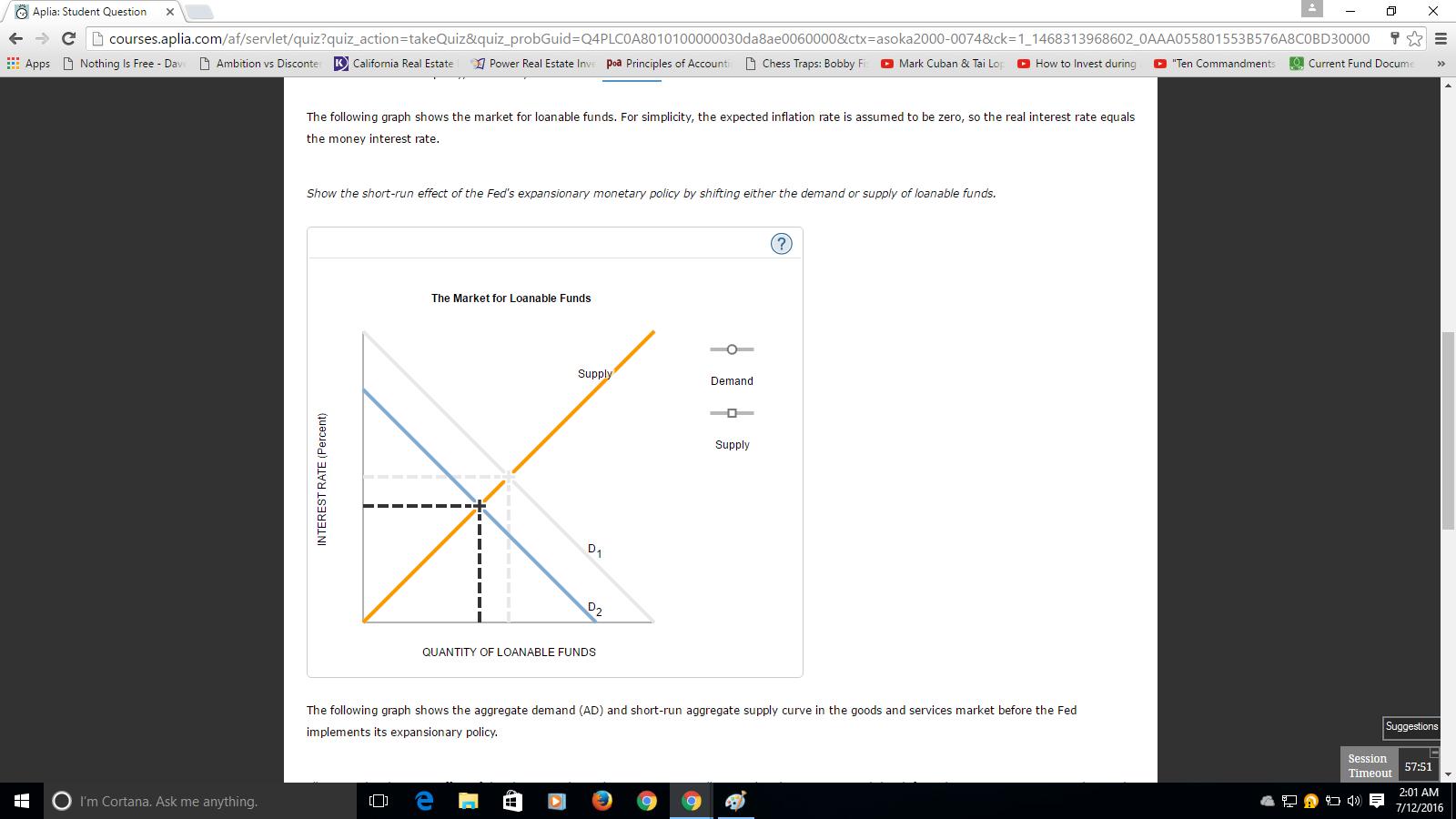 Economics help please!?!?!!?