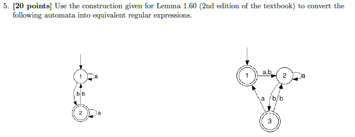 Use the construction given for Lemma 1.60 (2nd edi