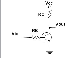 (TCO 1) In the figure below, determine RC if VCC =