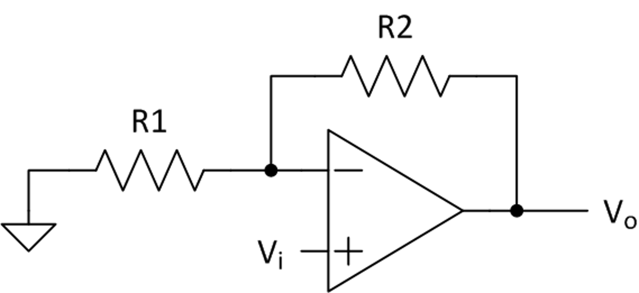 solved  consider the op amp circuit shown below  r1   100