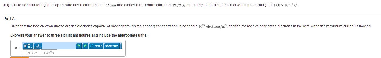 In typical residential wiring, the copper wire has