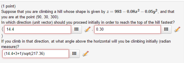 I don't quite understand how to answer this question, help please?