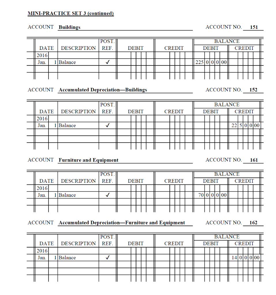 glencoe accounting answer key Workbooks » Glencoe Accounting Workbook Answers - Free Printable ...