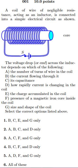 Physics coursework?