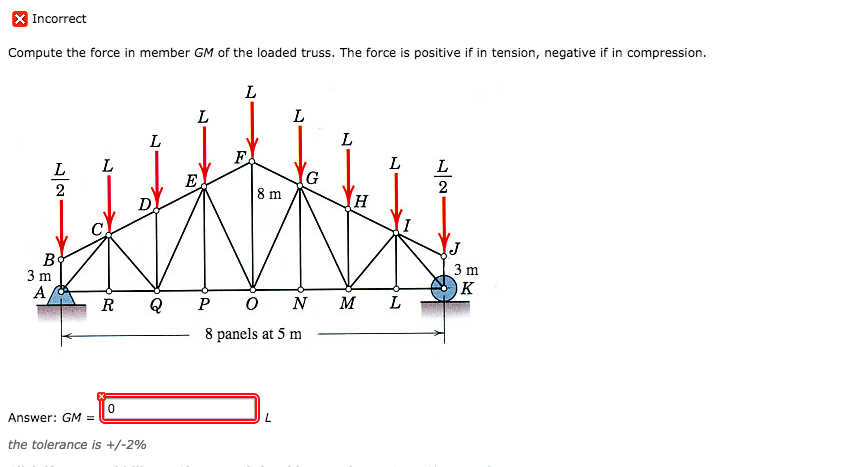 tension vs compression in truss diagram pictures to pin on