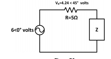 Calculates the complex value of the impedance Z.