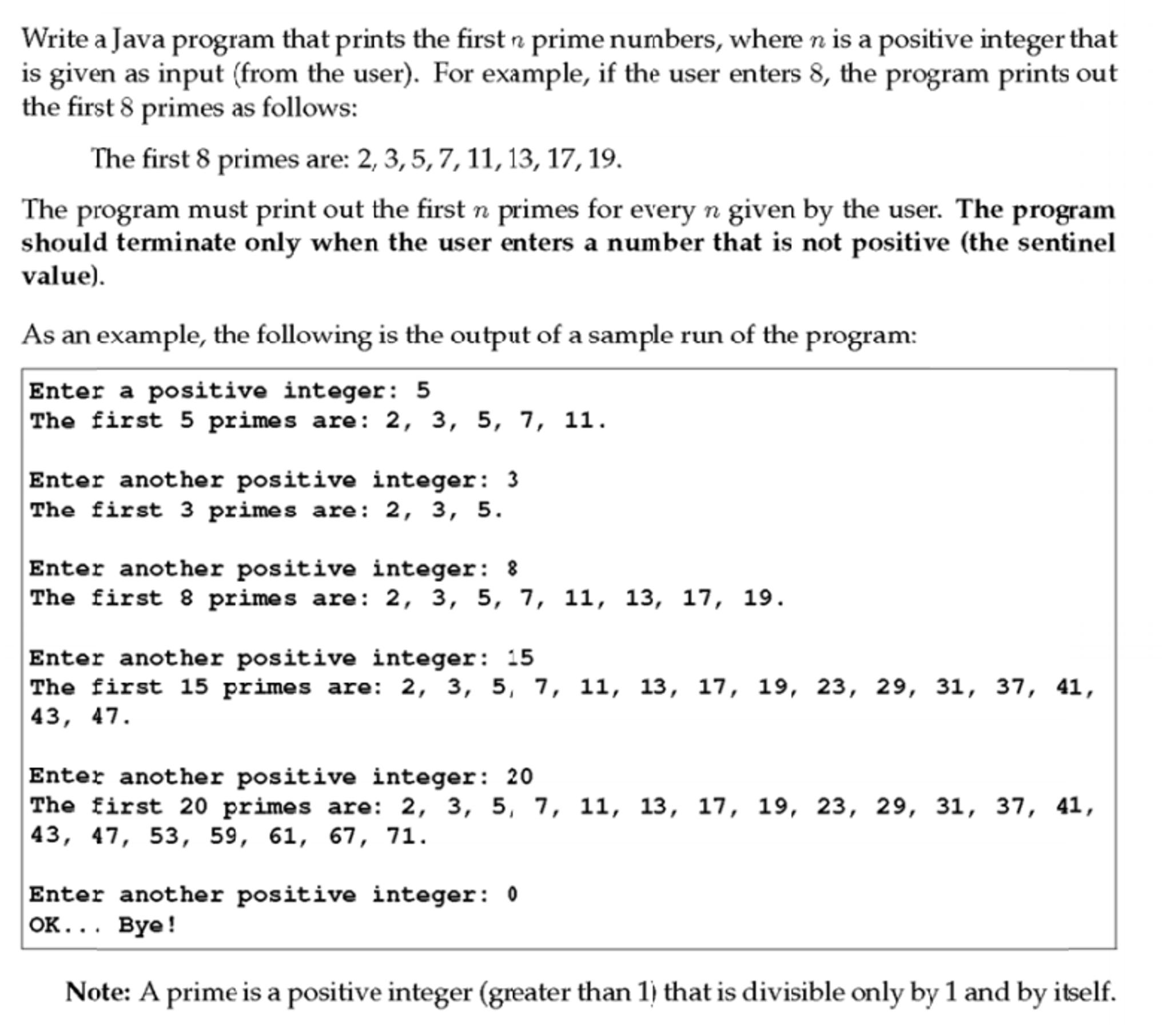 Interfaces like Iterator