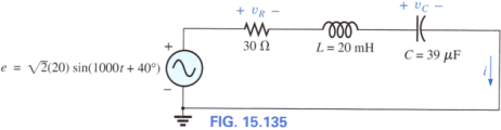 Calculate the total impedance of circuits in Fig.1