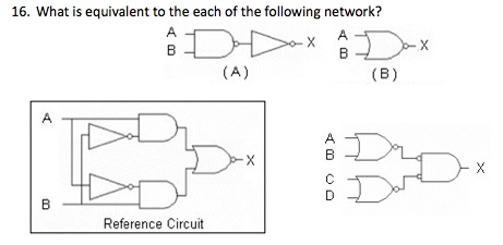 What is equivalent to the each of the following ne