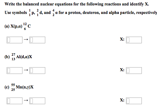 writing nuclear reactions Nuclear equations worksheet 1 write a nuclear equation for the alpha decay of 231pa 91 2 write a nuclear equation for the beta decay of 223 fr 87 3.