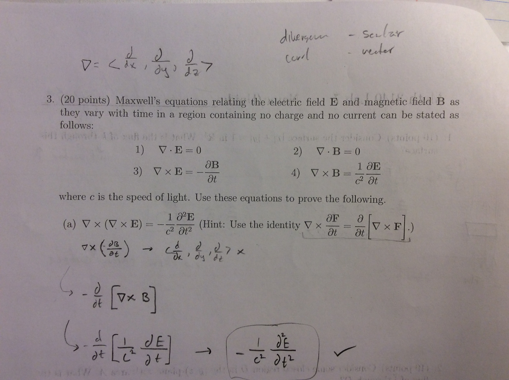 Find your perfect maxwells equations tutor.