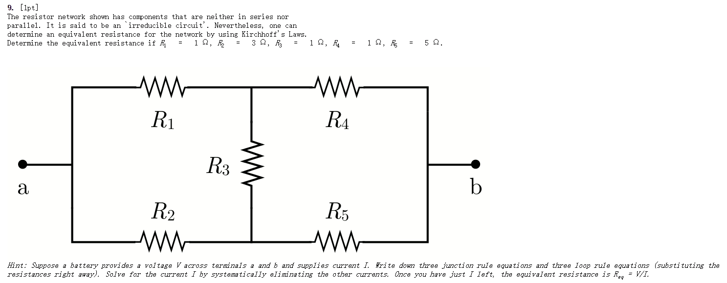 Series Circuit And Parallel Current In Circuits You Need To Know How A If Fers From Chapter