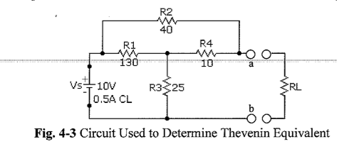 Determine the equivalent resistance