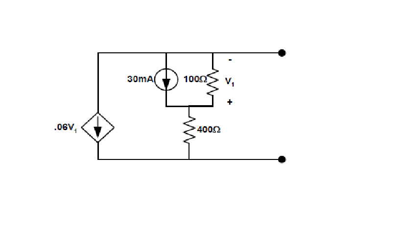 In the following figure, will the voltage dependen